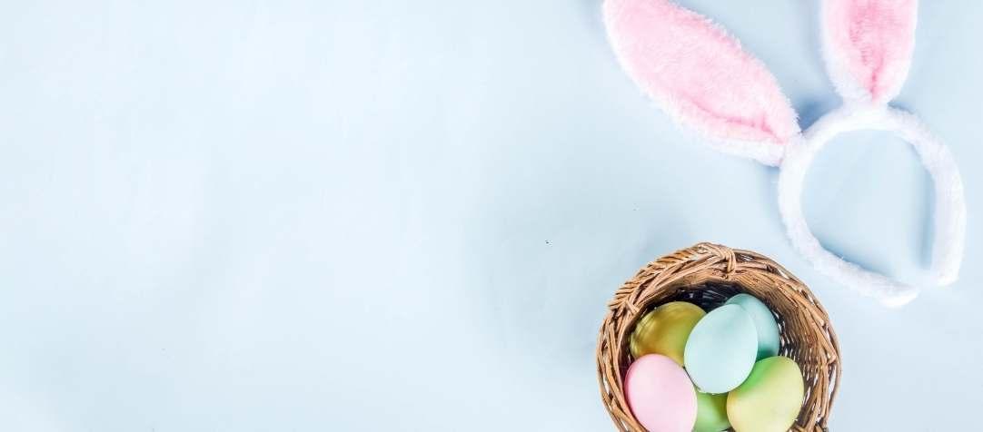 Good Friday & Easter Public Holidays 2021